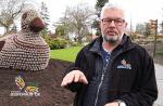 Jesperhus forår jordforbedring