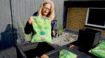 Vækst-ler i krukke
