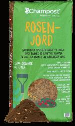Champost Rosenjord - 50 liter