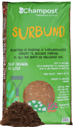Champost Surbund - 50 liter